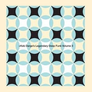 Legendary Deep Funk, Vol. 3 album cover