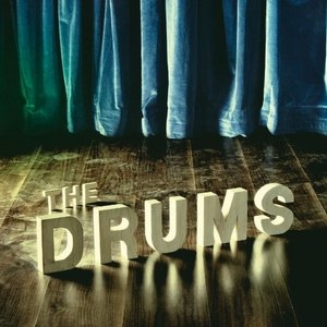 The Drums album cover