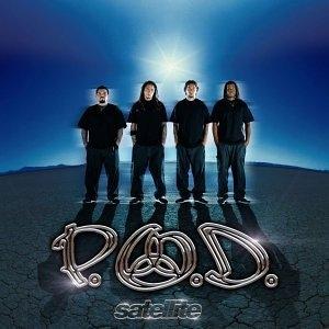 Satellite album cover