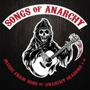 Songs Of Anarchy: Music F... album cover