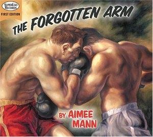 The Forgotten Arm album cover