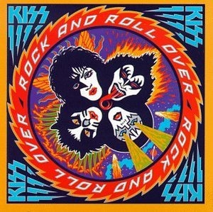 Rock And Roll Over album cover
