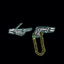 Run The Jewels (Deluxe Ed... album cover