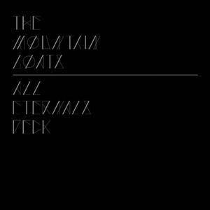 All Eternals Deck album cover