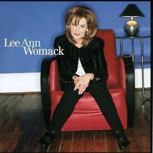 Lee Ann Womack album cover