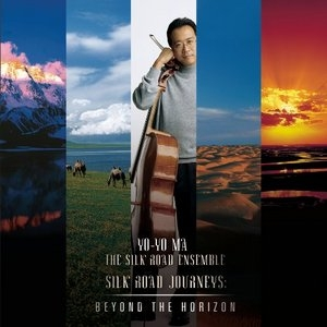 Silk Road Journeys: Beyond The Horizon album cover