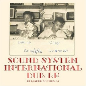 Sound System International album cover