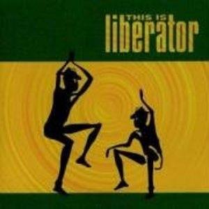 This Is Liberator album cover