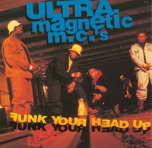 Funk Your Head Up album cover