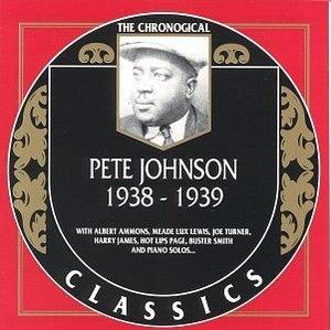 1938-1939 album cover
