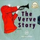 The Verve Story 1944-1994 album cover