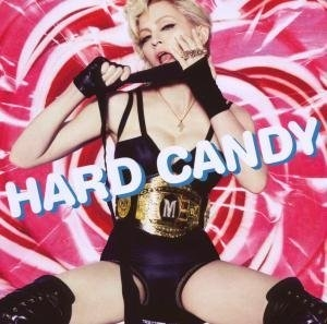 Hard Candy album cover