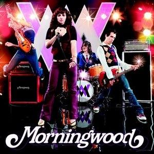 Morningwood album cover