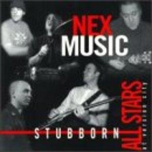 Nex Music album cover