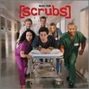 Scrubs: Original T.V. Sou... album cover