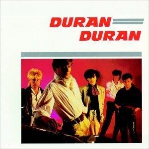Duran Duran album cover