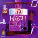 Bach At Bedtime: Lullabie... album cover