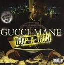 Trap-A-Thon album cover