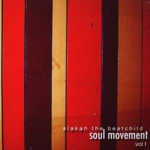 Soul Movement, Vol.1 album cover