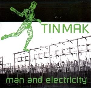 Man And Elecrtricity album cover