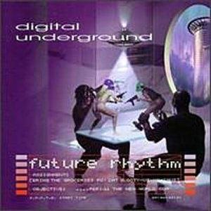 Future Rhythm album cover