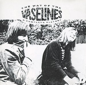 The Way Of The Vaselines: A Complete History album cover