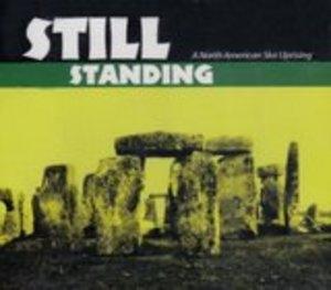 Still Standing: A North American Ska Uprising album cover