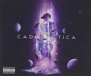 Cadillactica album cover