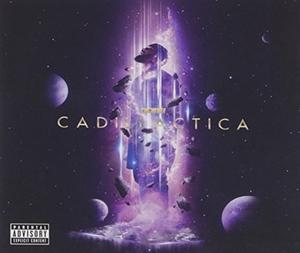 Cadillactica album cover