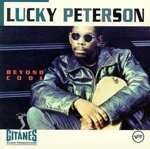 Beyond Cool album cover