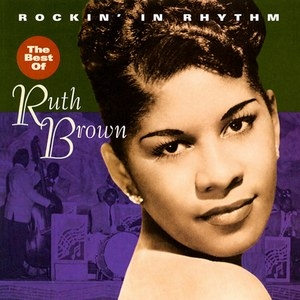Rockin' In Rhythm: The Best Of album cover