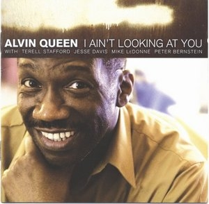 I Ain't Looking At You album cover