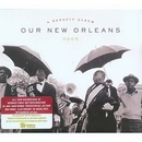 Our New Orleans: A Benefi... album cover