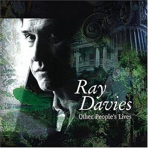 Other People's Lives album cover