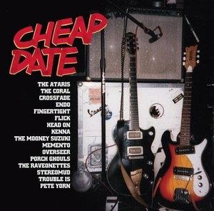 Cheap Date album cover