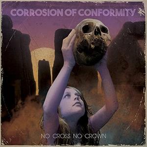 No Cross No Crown album cover