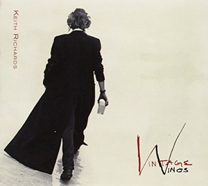 Vintage Vinos album cover