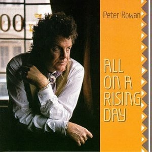 All On A Rising Day album cover