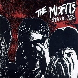 Static Age album cover