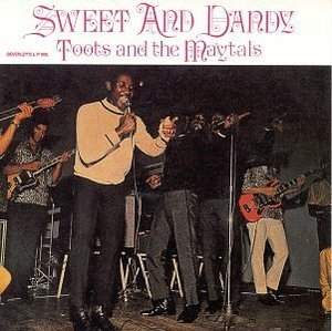 Sweet And Dandy album cover