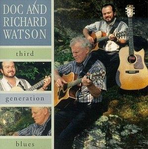 Third Generation Blues album cover