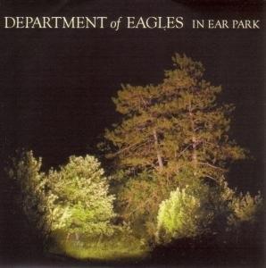 In Ear Park album cover