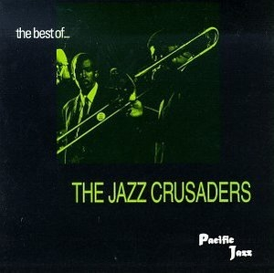 The Best Of  (Pacific Jazz) album cover