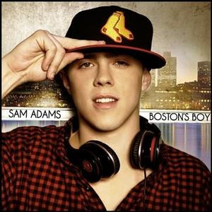 Boston's Boy EP album cover