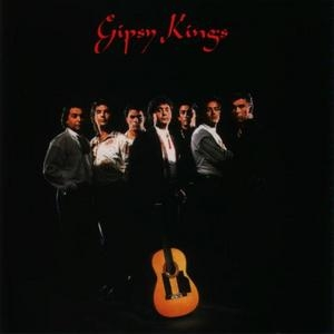 The Gipsy Kings album cover