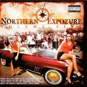 Northern Expozure Vol.5 album cover