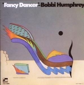 Fancy Dancer album cover