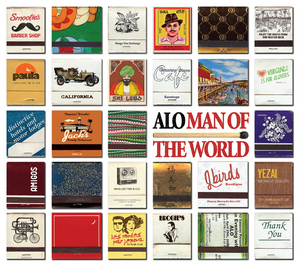 Man Of The World album cover