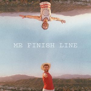 Mr. Finish Line (Bonus Tracks) album cover