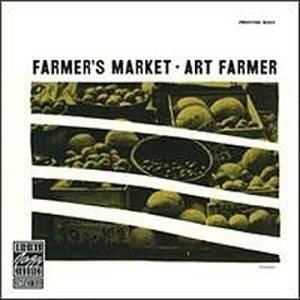 Farmer's Market album cover
